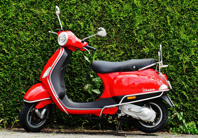 scooter nuovo o usato